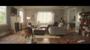 Lumber Liquidators Winter Sale TV Spot, 'Waterproof Luxury: No Offer' Song by Electric Banana - Thumbnail 2