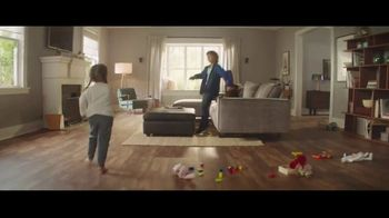 Lumber Liquidators Winter Sale TV Spot, 'Waterproof Luxury: No Offer' Song by Electric Banana