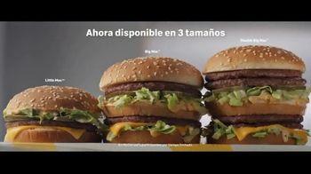 McDonald's Big Mac TV Spot, 'Bolsa del almuerzo' [Spanish] - Thumbnail 9