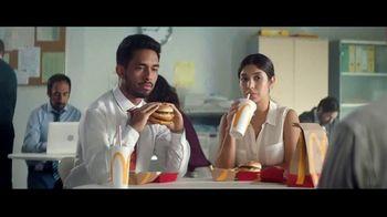 McDonald's Big Mac TV Spot, 'Bolsa del almuerzo' [Spanish] - Thumbnail 1