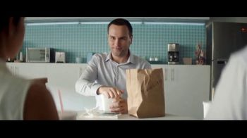 McDonald's Big Mac TV Spot, 'Bolsa del almuerzo' [Spanish] - Thumbnail 2