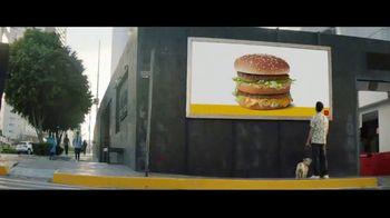 McDonald's Big Mac TV Spot, 'Bolsa del almuerzo' [Spanish] - Thumbnail 5