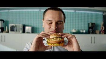 McDonald's Big Mac TV Spot, 'Bolsa del almuerzo' [Spanish] - Thumbnail 7