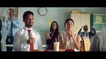 McDonald's Big Mac TV Spot, 'Bolsa del almuerzo' [Spanish] - Thumbnail 8