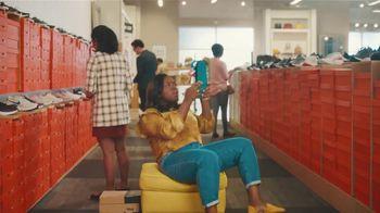 DSW TV Spot, 'Experience the Joy of a Good Deal' - Thumbnail 8