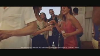 Corona Hard Seltzer TV Spot, 'For Good Times Everywhere' Song by Pete Rodriguez - Thumbnail 4