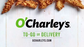 O'Charley's TV Spot, 'Family-Style Meals To-Go: Chicken Tenders' - Thumbnail 5