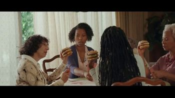 McDonald's Big Mac TV Spot, 'Haven't Had a Big Mac' - Thumbnail 3