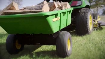 John Deere Mowers TV Spot, 'Navigators of the Turf'