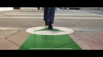 Fidelity Investments TV Spot, 'Every Step Is Clear' - Thumbnail 10