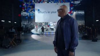 Capital One Quicksilver Card TV Spot, 'Spectacle' Featuring Samuel L. Jackson - Thumbnail 10