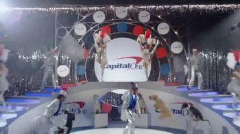 Capital One Quicksilver Card TV Spot, 'Spectacle' Featuring Samuel L. Jackson - Thumbnail 2