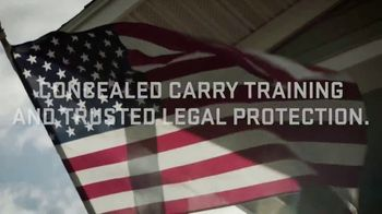 United States Concealed Carry Association TV Spot, 'We are Born to Protect: USCCA' - Thumbnail 8