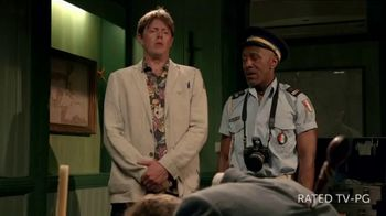 BritBox TV Spot, 'This Month: Death in Paradise' - Thumbnail 6