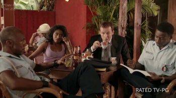 BritBox TV Spot, 'This Month: Death in Paradise' - Thumbnail 9
