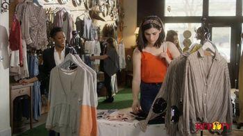 Georgia Cotton Commission TV Spot, 'Clothing Store' - Thumbnail 1