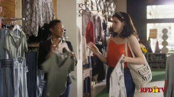 Georgia Cotton Commission TV Spot, 'Clothing Store' - Thumbnail 4