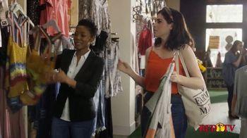 Georgia Cotton Commission TV Spot, 'Clothing Store' - Thumbnail 5