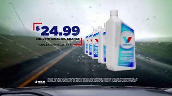National Tire & Battery TV Spot, 'Michelin: $70 Off + Oil Change' - Thumbnail 9