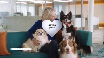 Bissell ICONpet Cordless Vacuum TV Spot, 'Inspired by Our Pets: $150 Off' - Thumbnail 10