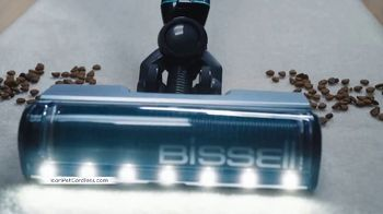 Bissell ICONpet Cordless Vacuum TV Spot, 'Inspired by Our Pets: $150 Off' - Thumbnail 8