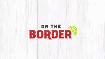 On The Border Mexican Grill and Cantina TV Spot, 'DoorDash: $5 Off' - Thumbnail 1