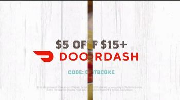 On The Border Mexican Grill and Cantina TV Spot, 'DoorDash: $5 Off' - Thumbnail 6