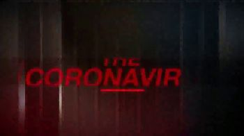 Phil in the Blanks TV Spot, 'Coronavirus: A Deep Dive Into the Pandemic'