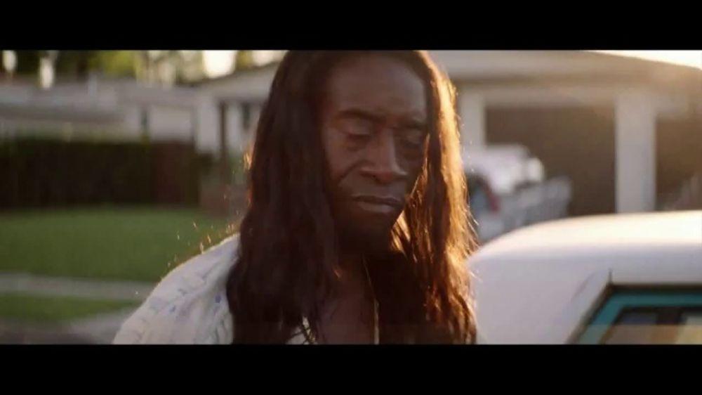 Showtime TV Commercial, 'Black Monday'