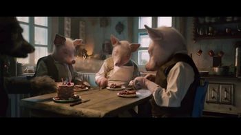 Nature's Own TV Spot, 'Goodness: Three Little Pigs'