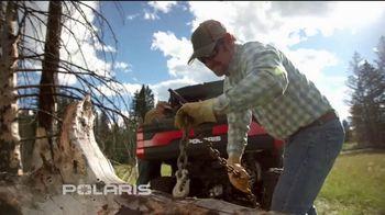 Polaris Spring Sales Event TV Spot, 'Draining the Bucket List' - 233 commercial airings