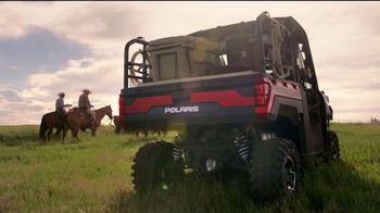 Polaris Spring Sales Event TV Spot, 'Draining the Bucket List' - Thumbnail 10