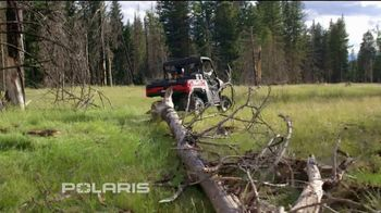 Polaris Spring Sales Event TV Spot, 'Draining the Bucket List' - Thumbnail 2