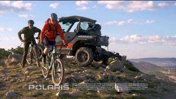 Polaris Spring Sales Event TV Spot, 'Draining the Bucket List' - Thumbnail 3