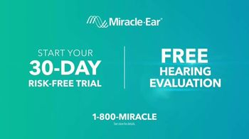 Miracle-Ear TV Spot, 'Ben & Bobby: 30 Day Trial' - Thumbnail 9