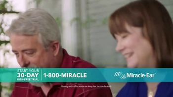 Miracle-Ear TV Spot, 'Ben & Bobby: 30 Day Trial' - Thumbnail 4