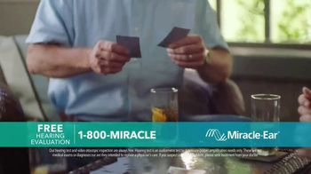 Miracle-Ear TV Spot, 'Ben & Bobby: 30 Day Trial' - Thumbnail 5