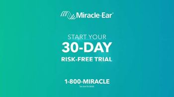 Miracle-Ear TV Spot, 'Ben & Bobby: 30 Day Trial' - Thumbnail 8