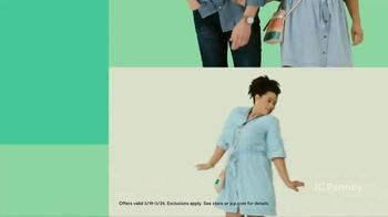 JCPenney Spring Event TV Spot, 'Doorbusters' - Thumbnail 4