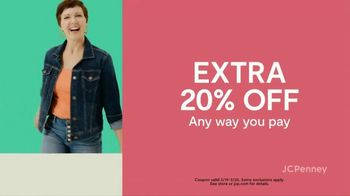 JCPenney Spring Event TV Spot, 'Doorbusters' - Thumbnail 7