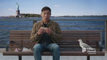 Liberty Mutual TV Spot, \'Interruption\'