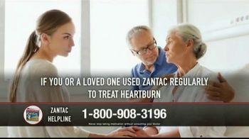 Zantac Helpline TV Spot, 'Zantac Cancer Contaminants' - Thumbnail 6