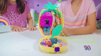 Polly Pocket Compacts TV Spot, 'Fun Times'