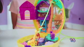 Polly Pocket Compacts TV Spot, 'Fun Times' - Thumbnail 5