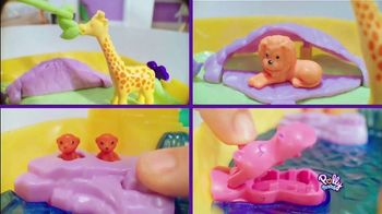 Polly Pocket Compacts TV Spot, 'Fun Times' - Thumbnail 6