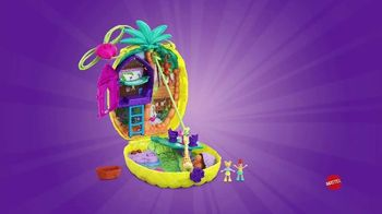 Polly Pocket Compacts TV Spot, 'Fun Times' - Thumbnail 8