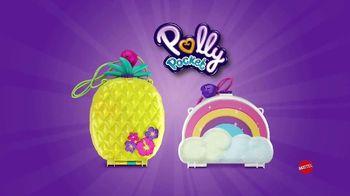 Polly Pocket Compacts TV Spot, 'Fun Times' - Thumbnail 9