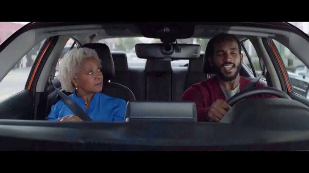 2020 Nissan Sentra TV Commercial, 'Refuse to Compromise: Day Off' [T1]