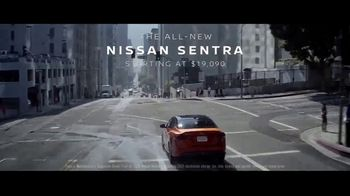 2020 Nissan Sentra TV Spot, 'Refuse to Compromise: Day Off' [T1] - Thumbnail 8