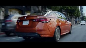 2020 Nissan Sentra TV Spot, 'Refuse to Compromise: Day Off' [T1] - Thumbnail 5